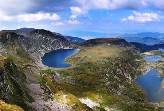 България е красива, но само с красота не се живее