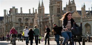 Великобритания – най-желана за наши студенти