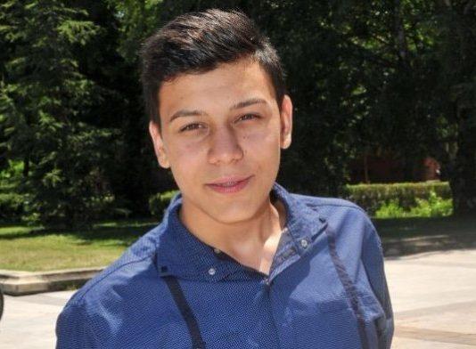 Марсело – момчето, което стигна от гетото до Кеймбридж