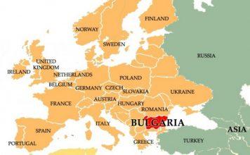 От кои страни българските емигранти изпращат най-много пари?