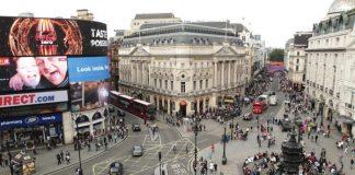 Къща с три спални в центъра на Лондон се продава за $3