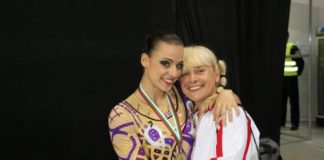 Българка прослави Австрия