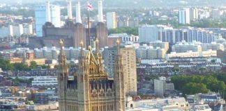 Драстично увеличение на българите и румънците работещи във Великобритания