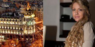Деси Малчева – една успяла българка в сърцето на Мадрид