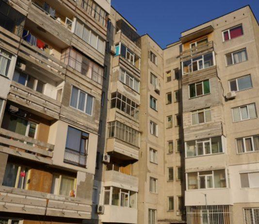 България е сред страните с най-бързо покачващи се цени на жилищата