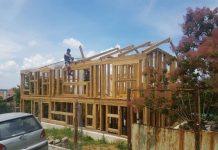 Великотърновец доказа, че къща може да се направи за 280 лв. на кв. м и за седмица