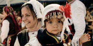 По света живеят малко над 22 млн. българи