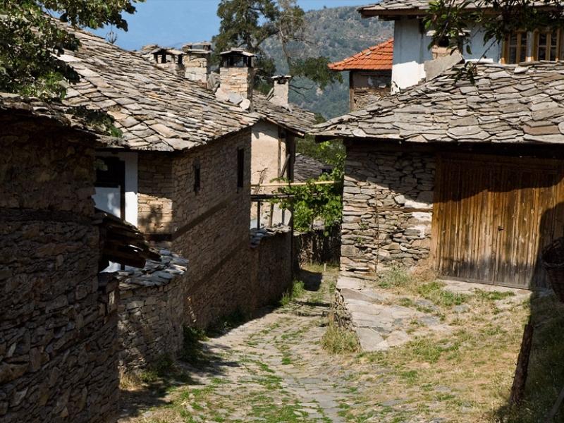Топ 10 на прекрасни села, които са само на час-два път от Пловдив