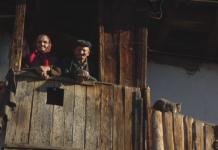 Къща на село без жители… И какво ще стане в обезлюдените райони?