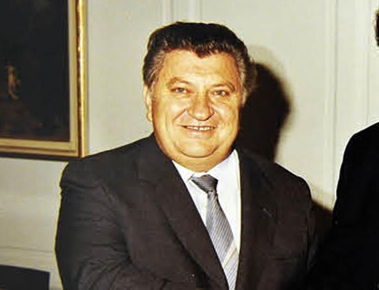 Той беше търговецът от най-висока класа, който осъществи най-големите сделки на България по времето на социализма