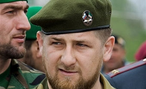 """Новая газета""Рамзан Кадиров арестува стотици гейове"