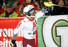 Нов успех за Албер Попов, вече е в Топ 6 на Световната купа