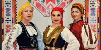 Показват автентични носии в Археологическия музей във Варна