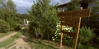 Младо момче избра да напусне града, за да заживее екологично – на село. След това го превърна в рая на България!