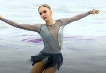 16-годишната българска фигуристка е на път да пренапише историята на Световното