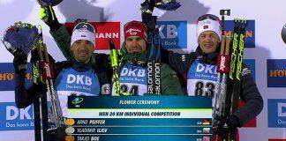 За историята – България спечели медал при мъжете от световно по биатлон!