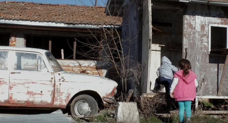 Красив филм за отмиращо село в изчезваща страна: Добре дошли в Алтимир, България! (ВИДЕО)
