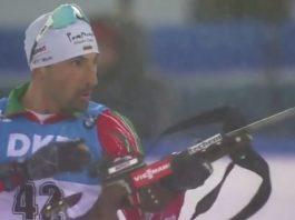 Владимир Илиев след медала: Много години не съм ходил на почивки, за да тренирам
