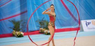 БГ злано момиче с нов златен медал в Лисабон