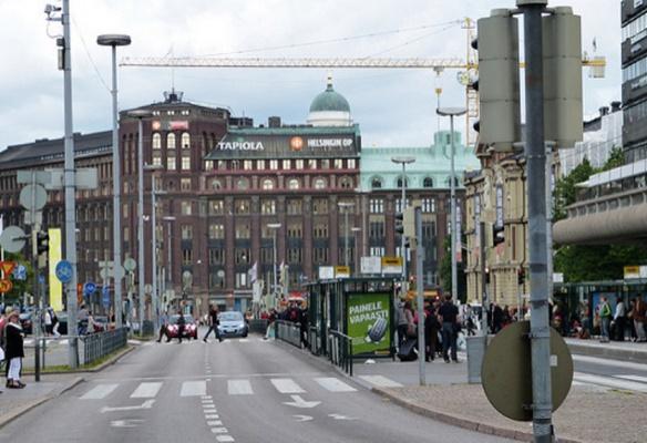 Това ли е най-скучната европейска столица?!