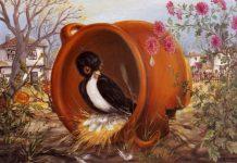 Майчина сълза – приказка от Ангел Каралийчев