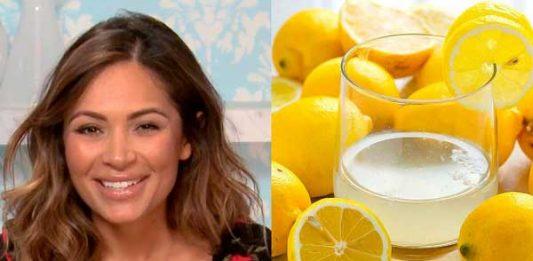 Ако пиете всяка сутрин мед и вода в продължение на 1 година. Крайният резултат ще бъде следния
