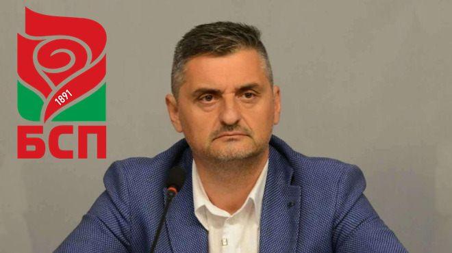 Кирил Добрев поема кормилото на предизборният щаб на БСП