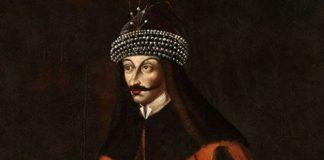 Нови разкрития:Граф Дракула е...българин!