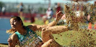 България със световна шампионка на тройния скок