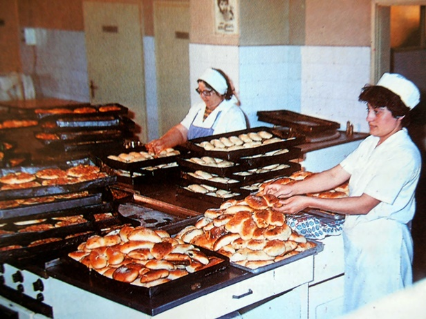 Как и с какво се хранехме през социализма
