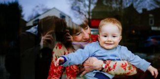Децата взимат най-голяма част от гените си от бабата по майчина линия