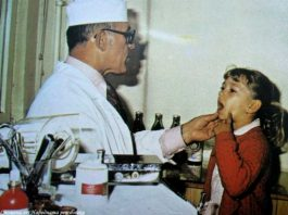 Преди 1989 г. у нас беше изградена система на здравеопазване, за която днес можем само да мечтаем!