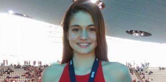 13-годишна плувкиня спечели 42 медала в цяла Европа