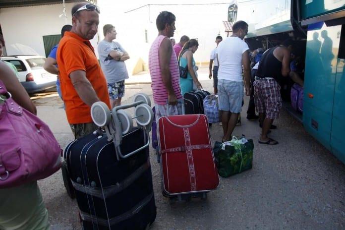 Жена пусна разтърсващо обръщение до българските емигранти по света: