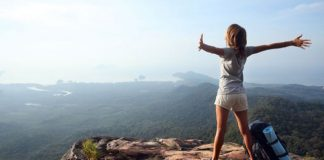 Научно доказано: Пътуването е тайната към щастието