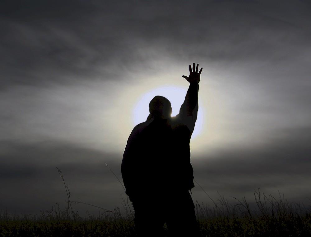 Вижте невероятната молитва, която ще промени живота ви и ще ви донесе късмет и благополучие!
