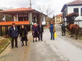 Как един българин, завърнал се от Дания, преобразява облика на типичното българско село