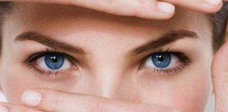 Храни, които променят цвета на очите ви