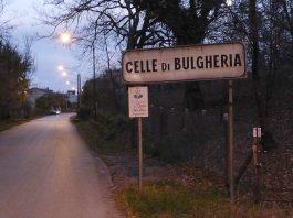 Прабългари в Италия