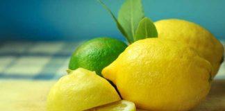 7 причини да пием топла вода с лимонов сок всяка сутрин