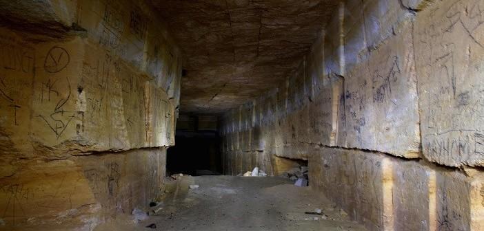 Мистичен тунел свързва Родопите с Дунав