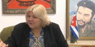 Дъщерята на Че Гевара каза силни думи за България