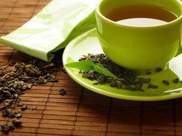 Зеленият чай ни прави по-умни