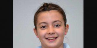 Мартина е на 9 години, а има 38 медала