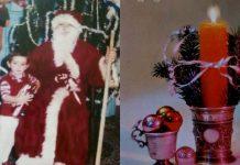 Когато учехме по Коледа, а най-големият празник беше Нова година