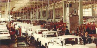 Българското автомобилостроене през годините (СТАТИЯ)
