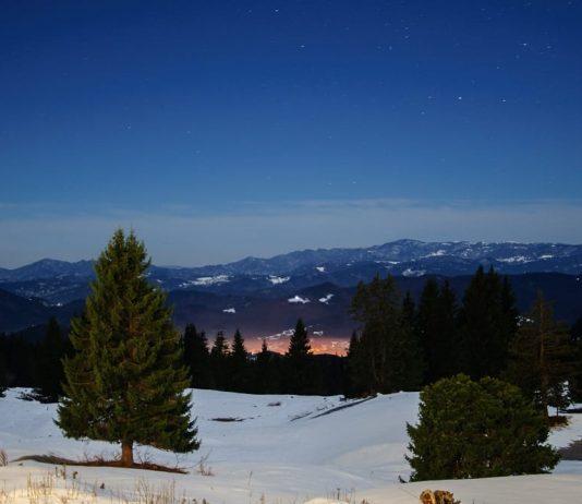 Родопите са единствената планина в България и един от малкото райони в света с толкова високо ниво на отрицателна йонизация