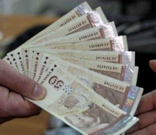 1700 лв.може да стане минималната работна заплата у нас