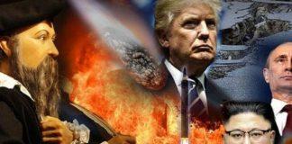 Предсказанията на Нострадамус за 2020 година: Не ни чака нищо добро!