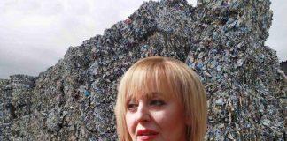 Мая Манолова влезе във война с мафията на боклука!